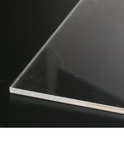 3mm Trasparente - Policomp con Protezione UV